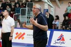 «Наши новости» подвели итоги сезона с главным тренером ВК «Университет» Иваном Воронковым