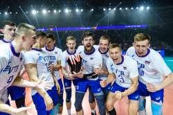 Поздравляем Фёдора Воронкова и Ильяса Куркаева с победой в Лиге наций!