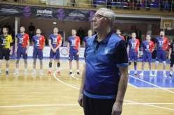 Иван Воронков: «Вырвали победу в равной игре»