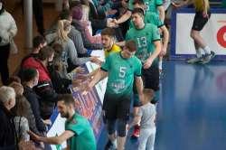 Итоги мужской Высшей лиги «А»: МГТУ – чемпион, «Университет» – десятый
