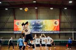Мужская сборная АлтГУ – в квартете сильнейших на Всероссийских соревнованиях среди студентов