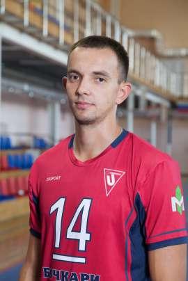 Сергей Брагин