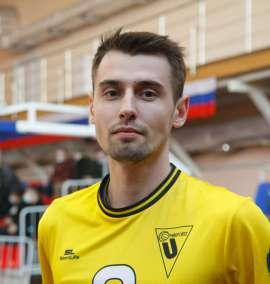 Александр Глинский