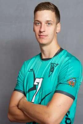 Илья Косиненко