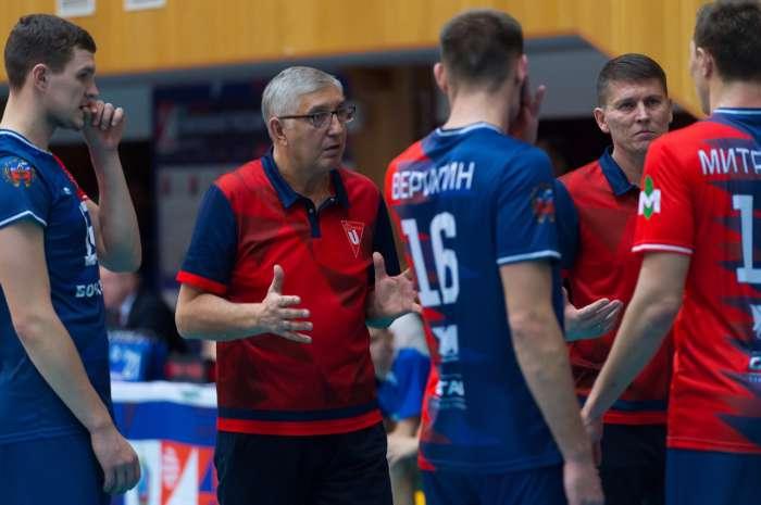 2-тур Чемпионата России!