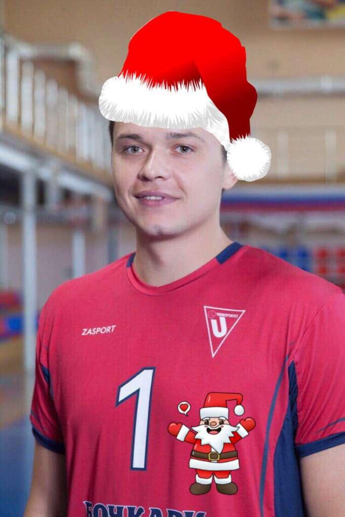 С Новым Годом - Уважаемые болельщики!