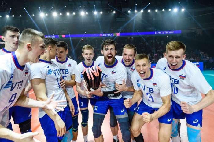 Куркаев и Воронков остаются в обойме сборной России