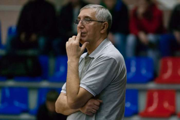 Большой волейбол возвращается на Алтай.