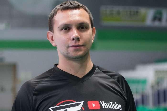 Он работал шахтёром, а теперь ведёт самый большой в мире ютуб-канал о волейболе. Интервью с создателем Titans Volleyball Максимом Фроловым