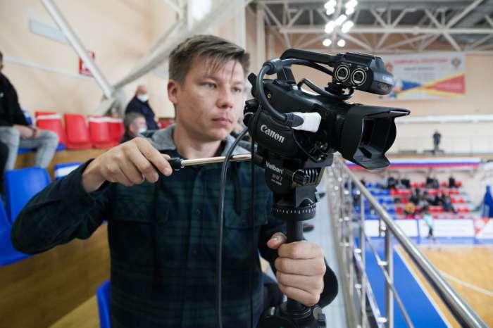 Прямая трансляция матча «Университет» (Барнаул) – «Магнитка» (Магнитогорск)