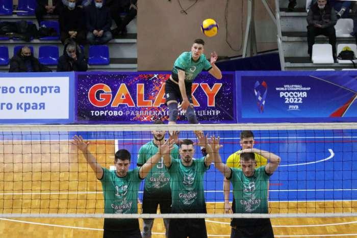 «Университет» проведёт четыре матча в Магнитогорске