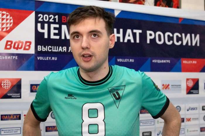 Комментарии к матчу «Университет» – «Грозный» (3:0)