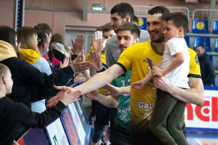 «Университет» повторно обыграл «Грозный» и занял десятое место по итогам чемпионата