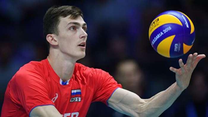 Ильяс Куркаев сыграет за сборную России в Лиге Наций – 2021