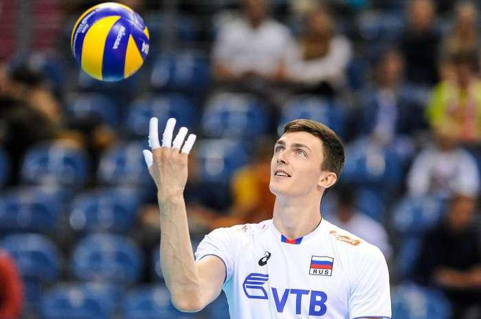 Ильяс Куркаев вошёл в итоговый состав олимпийской сборной России