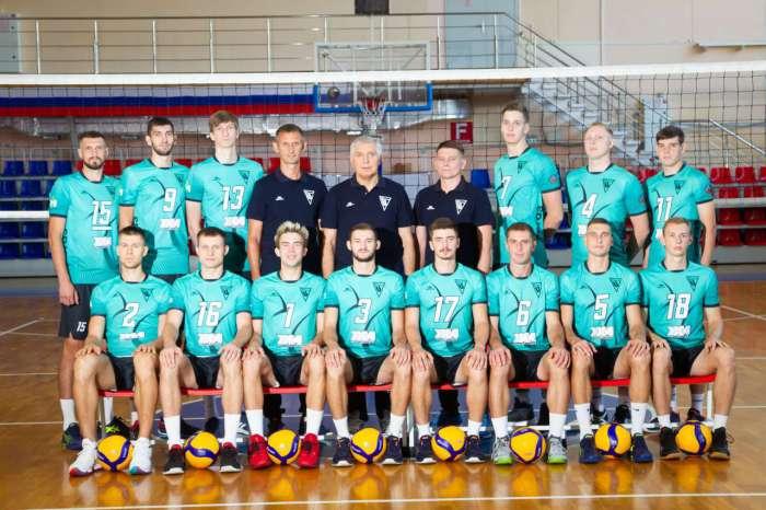 Волейболисты «Университета» сыграют в Кубке Буробина