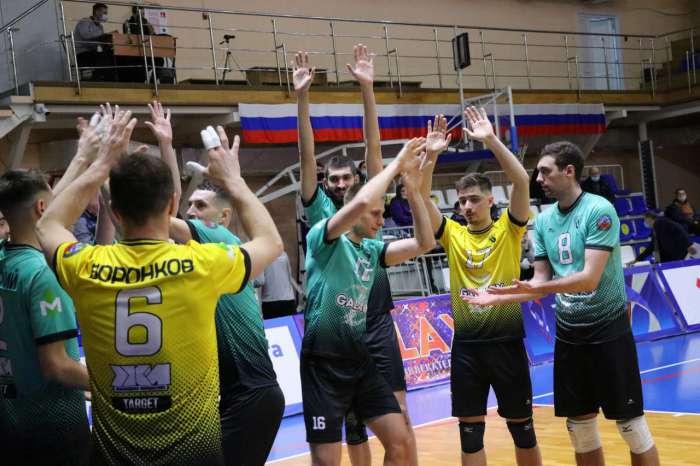 Расписание матчей «Университета» на финальном этапе Кубка России памяти Николая Буробина