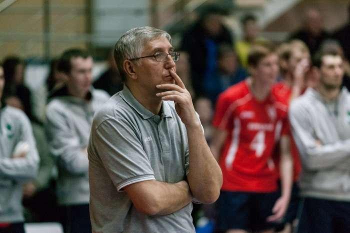 Главный тренер барнаульского «Университета» рассказал о задачах на финал