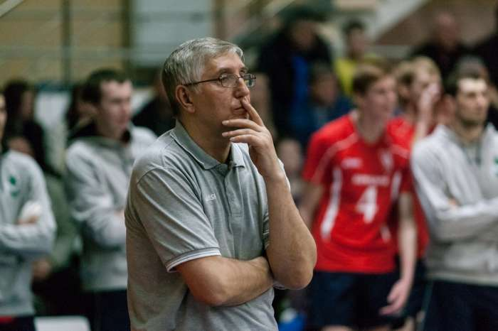 Иван Воронков: «У нас есть команды, где и игроки, и тренеры – приезжие. Им дают деньги, а нас не замечают»
