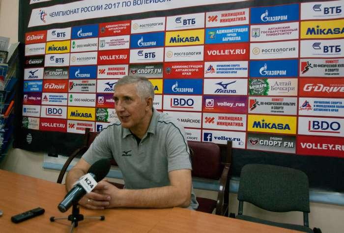 Иван Воронков: «Когда ответил, сколько нужно денег на Высшую лигу «А», сказали ждать. Вот ждем до сих пор»
